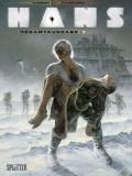 Hans Gesamtausgabe 1 - Das Cover