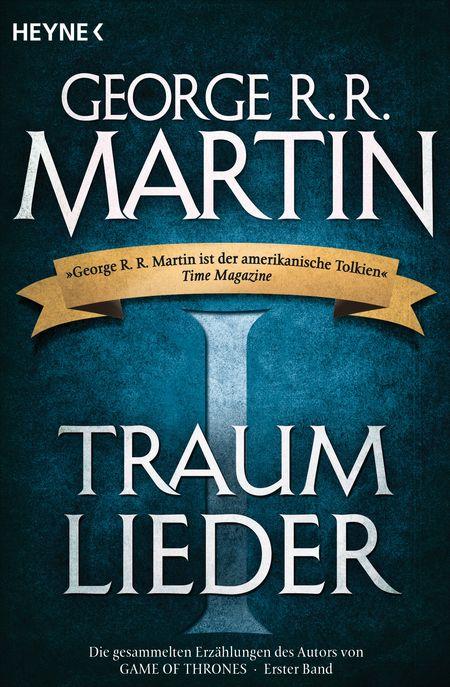 Traumlieder - Das Cover