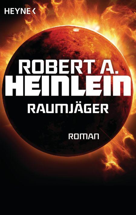 Raumjäger - Das Cover