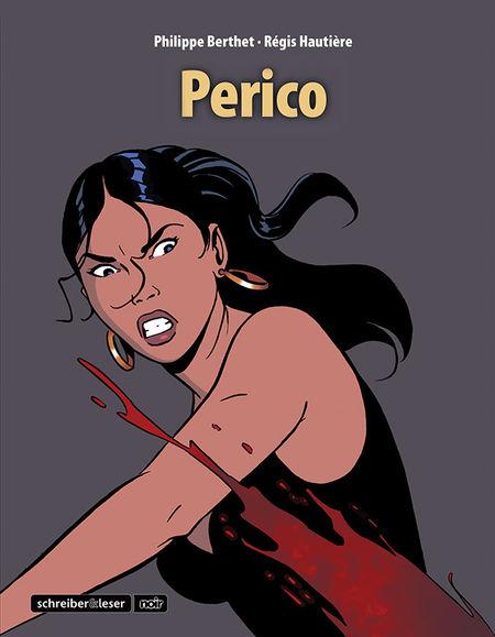 Perico - Das Cover