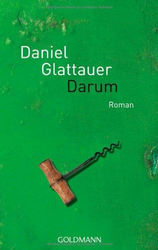 Darum - Das Cover