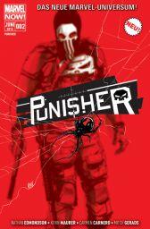 Punisher 2: Dschungelkrieg - Das Cover