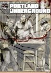 Portland Underground 1 - Das Cover