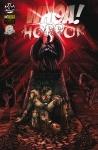 Whoa! Horror 1 - Das Cover