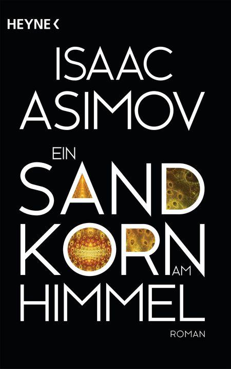 Ein Sandkorn am Himmel - Das Cover