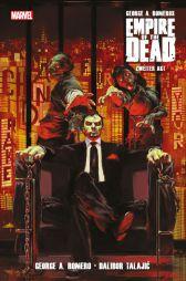 Empire of the Dead 2 - Das Cover
