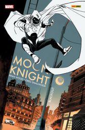 Moon Knight 2: Blackout - Das Cover