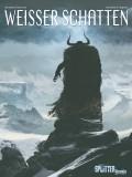 Weisser Schatten - Das Cover