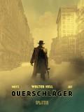 Querschläger - Das Cover