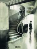 Sequana - Das Cover