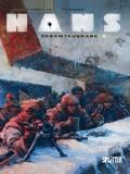 Hans Gesamtausgabe 2 - Das Cover