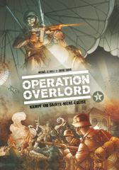 Operation Overlord 1: Kampf um Sainte-Mère-Église - Das Cover