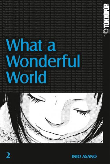 What a Wonderful World 2 - Das Cover