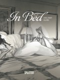 In Bed - Das Cover