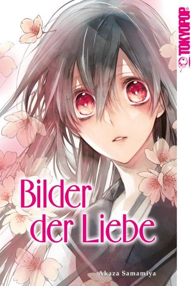 Bilder der Liebe - Das Cover