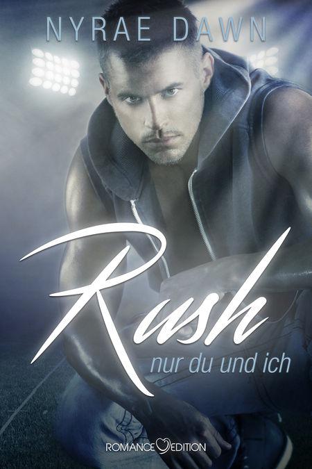 RUSH: Nur du und ich - Das Cover