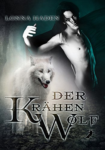 Der Krähenwolf - Das Cover