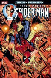 Peter Parker Spider-Man 2 - Das Cover