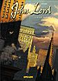 John Lord 3: Wilde Bestien - Das Cover