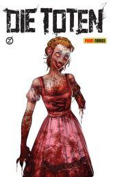 Die Toten 2 - Das Cover