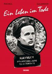 Ein Leben im Tode: Rayman - Das Cover