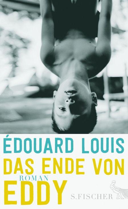 Das Ende von Eddy - Das Cover