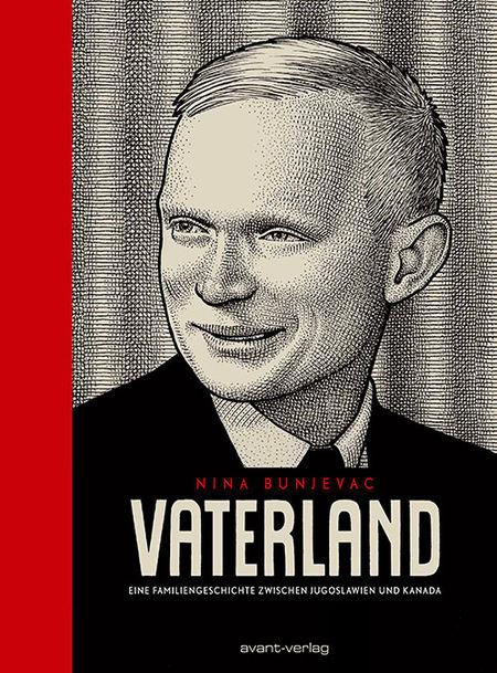 Vaterland - Das Cover