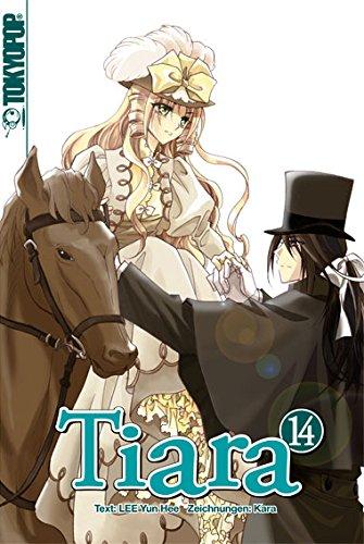 Tiara 14 - Das Cover