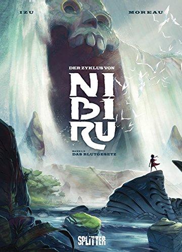 Nibiru - Das Cover