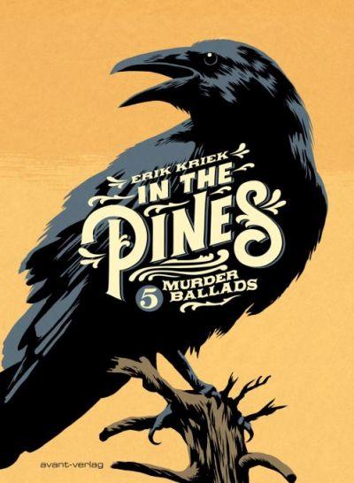 In the Pines: 5 Murder Ballads - Das Cover