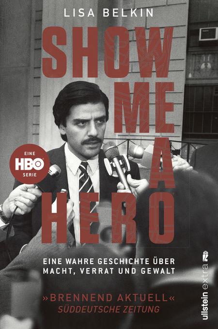 Show me a Hero - Das Cover