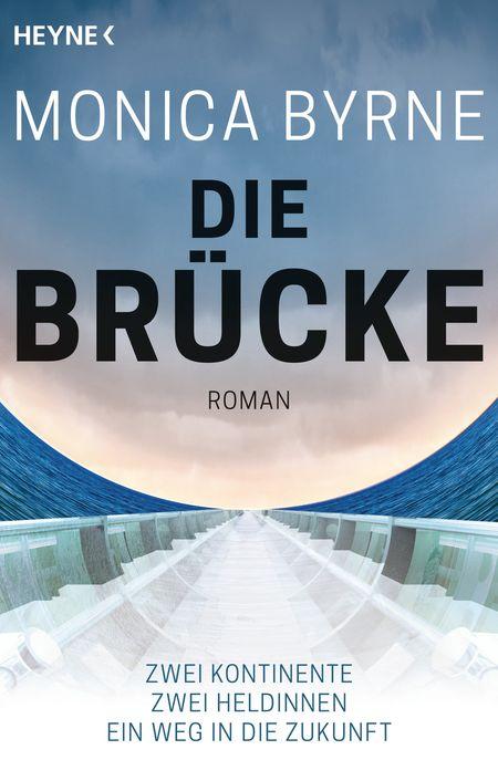 Die Brücke - Das Cover