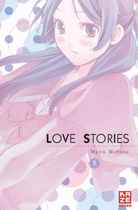 Love Stories 5 - Das Cover