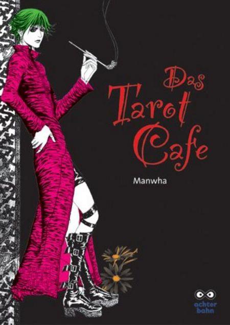 Das Tarot Café 1 - Das Cover