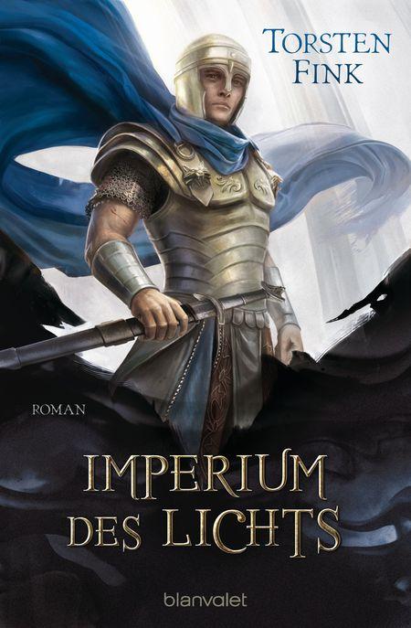 Imperium des Lichts - Das Cover