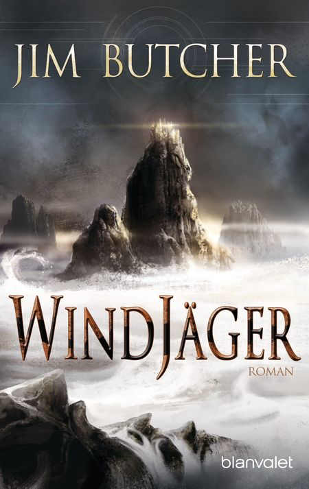 Windjäger - Das Cover
