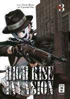 High Rise Invasion 3 - Das Cover