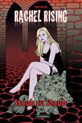 Rachel Rising 7: Staub zu Staub - Das Cover