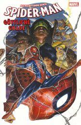 Spider-Man: Göttliche Gnade - Das Cover