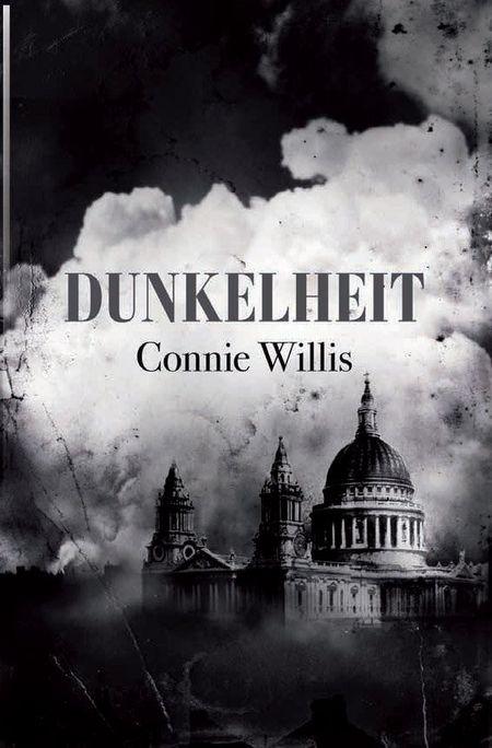 Dunkelheit - Das Cover