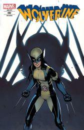 Wolverine 2: Eine schrecklich nette Familie - Das Cover