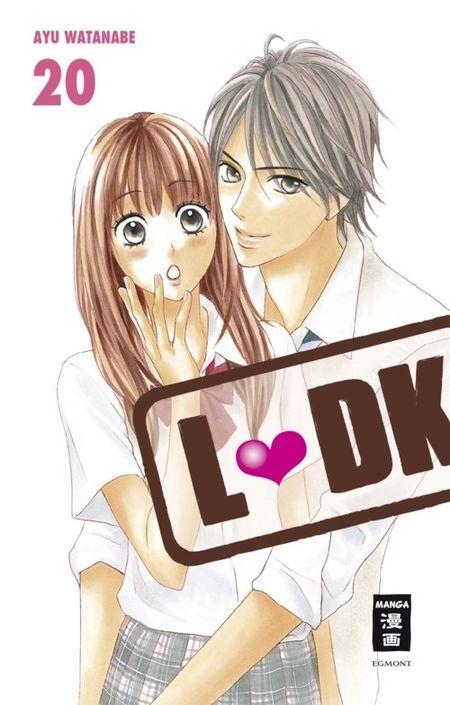 L-DK 20 - Das Cover