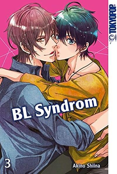 BL Syndrom 3 - Das Cover