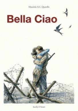 Bella Ciao - Das Cover