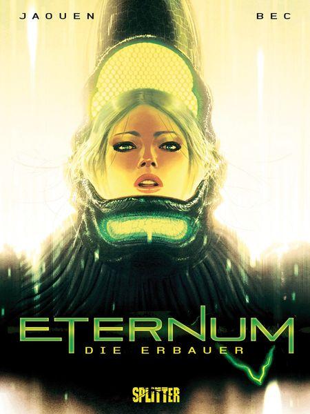 Eternum 2 - Das Cover