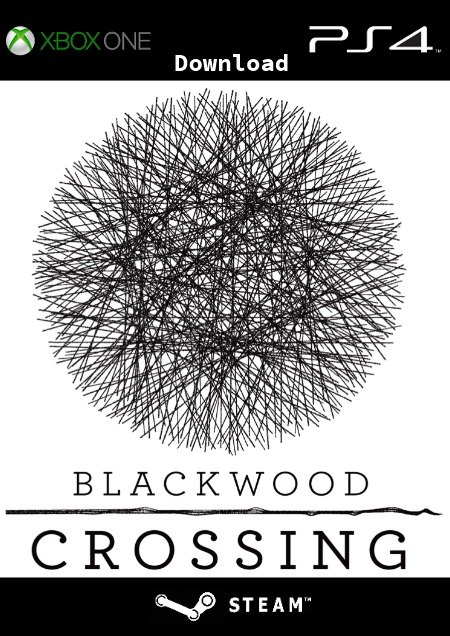Blackwood Crossing - Der Packshot