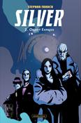 Silver 2: Orient Express - Das Cover