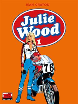 Julie Wood Gesamtausgabe 1 - Das Cover