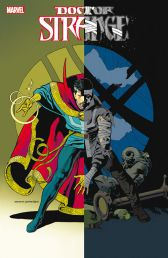 Doctor Strange 3: Die letzten Tage der Magie 2 - Das Cover
