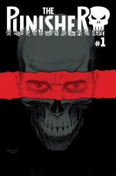 Punisher 1: Operation Condor - Das Cover